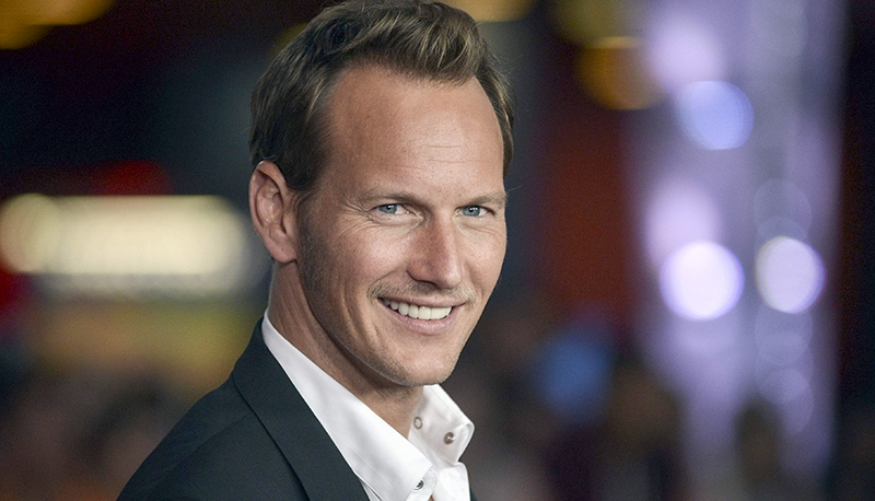 Patrick Wilson is játszik a The Commuter című thrillerben